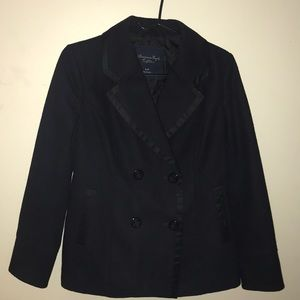 American Eagle Wool Winter Classic Pea Coat